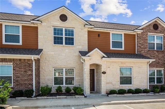 301 Southwest Parkway #350, College Station, TX 77840 (MLS #20013389) :: Chapman Properties Group