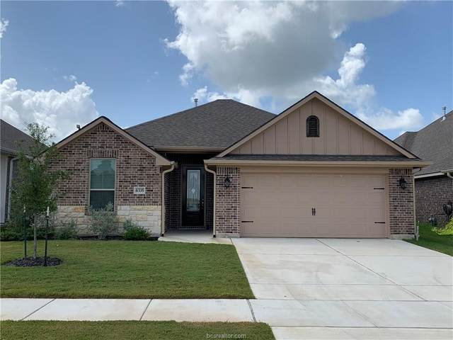 6335 Daytona, College Station, TX 77845 (MLS #20013398) :: NextHome Realty Solutions BCS