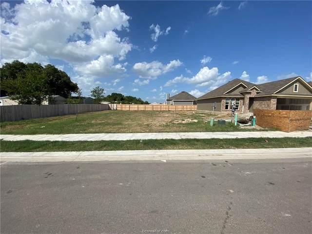 2705 Montana Avenue, Bryan, TX 77803 (MLS #20013409) :: Cherry Ruffino Team