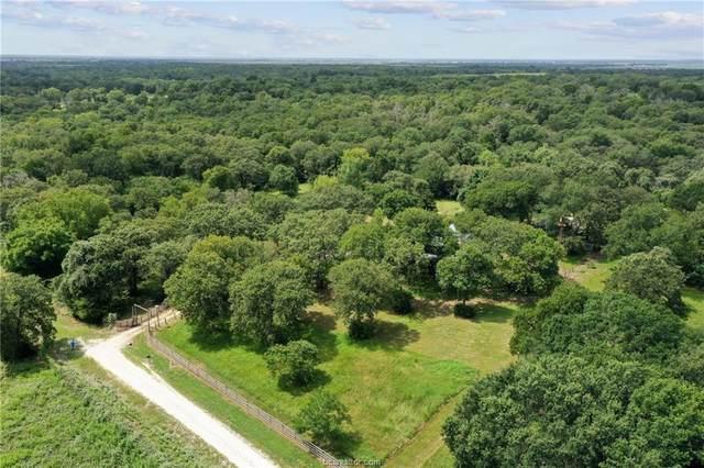 11716 Log Cabin Lane, Bryan, TX 77807 (MLS #20013413) :: Treehouse Real Estate