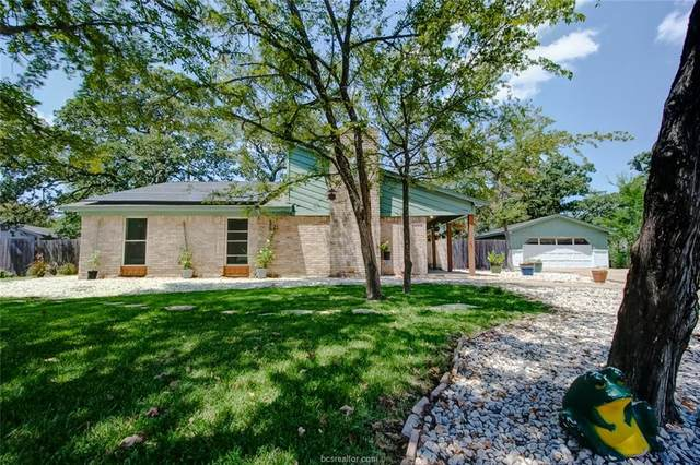 2804 Henry Court, College Station, TX 77845 (MLS #20013420) :: NextHome Realty Solutions BCS