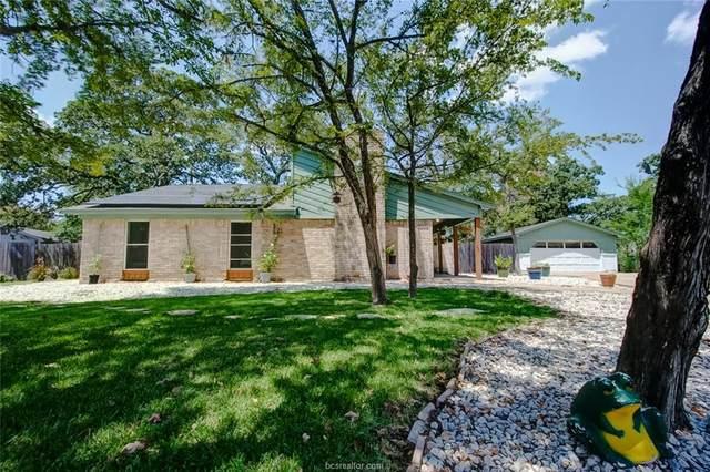 2804 Henry Court, College Station, TX 77845 (MLS #20013420) :: Cherry Ruffino Team