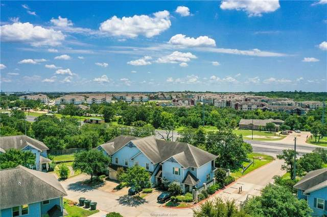 1233 Canyon Creek, College Station, TX 77840 (MLS #20013422) :: Cherry Ruffino Team