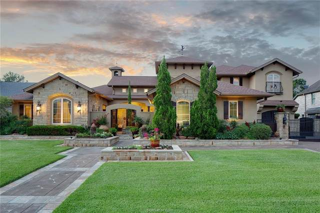 3307 Willow Ridge Drive, Bryan, TX 77807 (MLS #20013423) :: RE/MAX 20/20