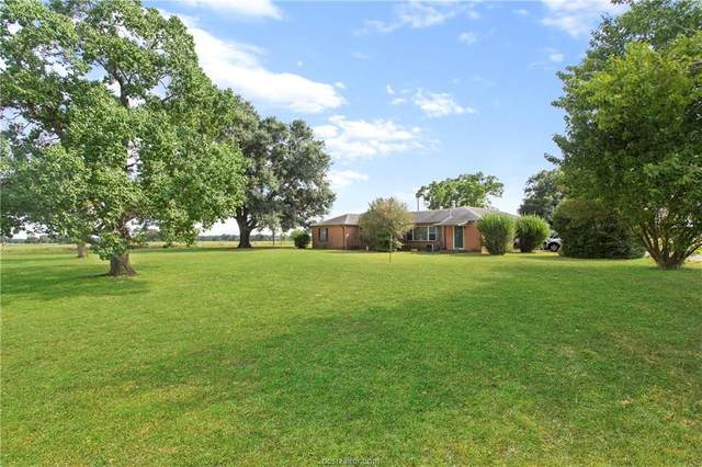 16465 N Fm 46 Farm To Market Road, Bremond, TX 76629 (MLS #20013424) :: Treehouse Real Estate