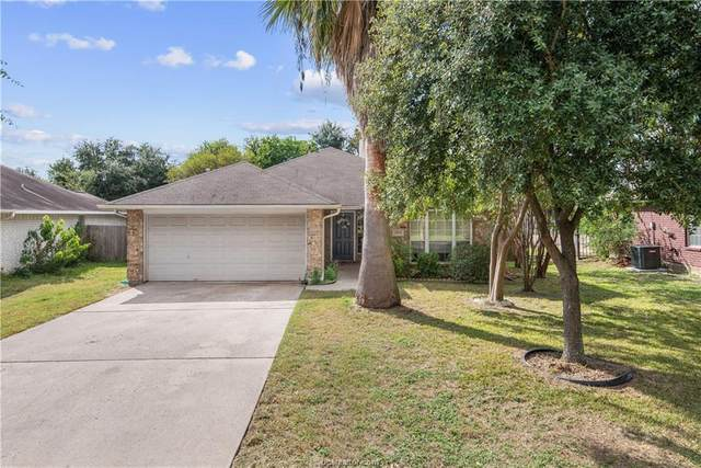 2414 Carnation Court, College Station, TX 77840 (MLS #20013427) :: Cherry Ruffino Team
