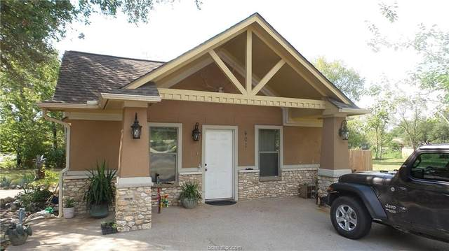 401 W Duncan Street, Bryan, TX 77801 (MLS #20013429) :: The Lester Group
