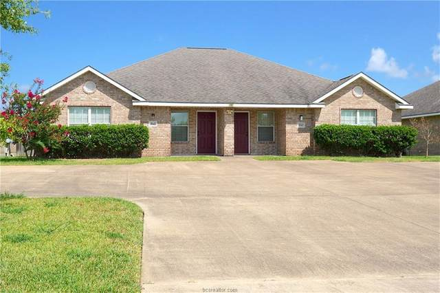 3540 Paloma Ridge, College Station, TX 77845 (MLS #20013443) :: Chapman Properties Group