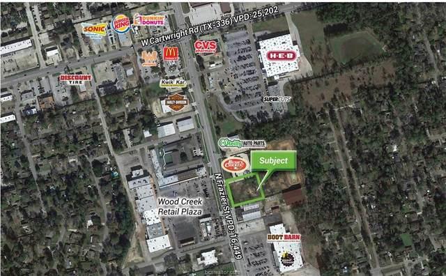 2010 N Frazier Street, Conroe, TX 77301 (MLS #20013453) :: Cherry Ruffino Team