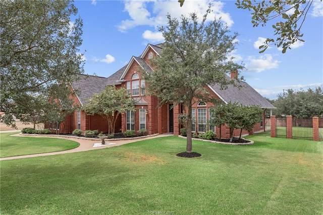 4215 Tuscany Court, Bryan, TX 77802 (MLS #20013457) :: Chapman Properties Group