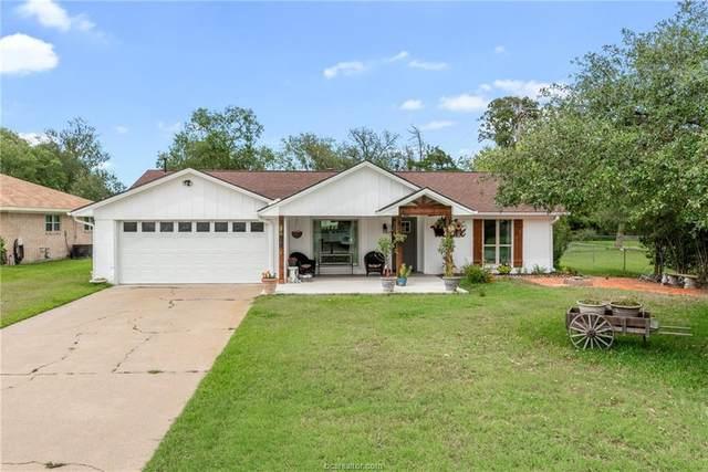 3715 Tanglewood Drive, Bryan, TX 77802 (MLS #20013460) :: Treehouse Real Estate