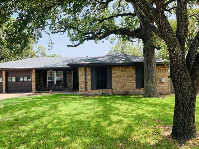 2102 Barak Lane, Bryan, TX 77802 (MLS #20013461) :: Chapman Properties Group