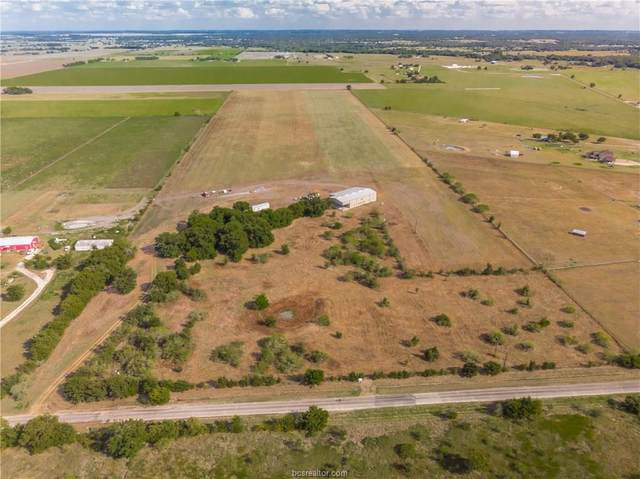 1161 Cr 269, Snook, TX 77878 (MLS #20013465) :: BCS Dream Homes