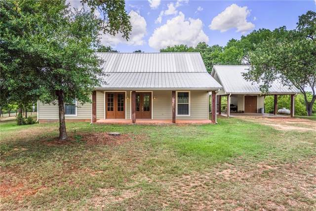 1240 County Road 114A, Lincoln, TX 78948 (MLS #20013487) :: BCS Dream Homes