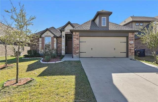 4050 Dunlap Loop, College Station, TX 77845 (MLS #20013498) :: NextHome Realty Solutions BCS