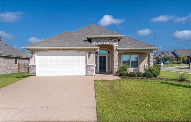3046 Peterson Circle, Bryan, TX 77802 (MLS #20013508) :: BCS Dream Homes