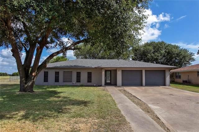 808 Dillard Street, Caldwell, TX 77836 (MLS #20013511) :: The Lester Group