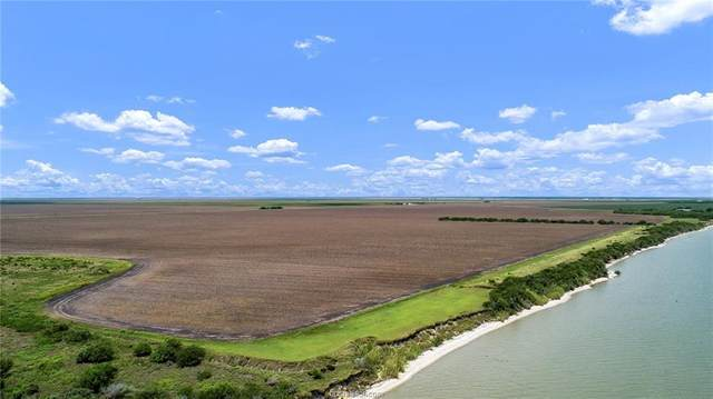 TBD 2040 County Road, Other, TX 77950 (MLS #20013525) :: Cherry Ruffino Team
