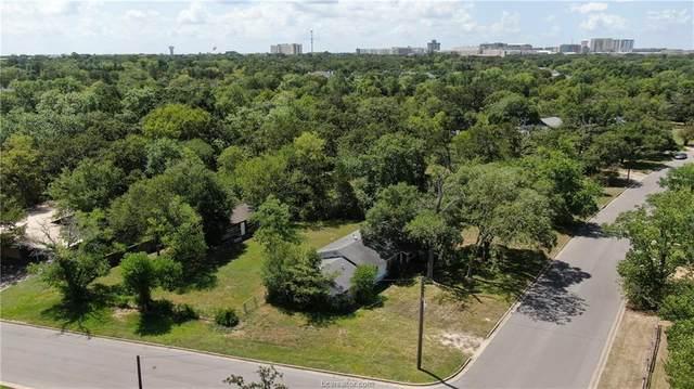 741 Inwood Drive, Bryan, TX 77802 (MLS #20013528) :: NextHome Realty Solutions BCS