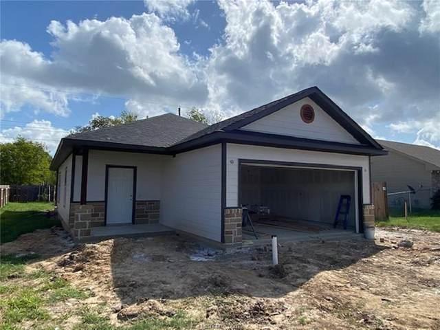 1013 Bittle Lane, Bryan, TX 77803 (MLS #20013537) :: RE/MAX 20/20