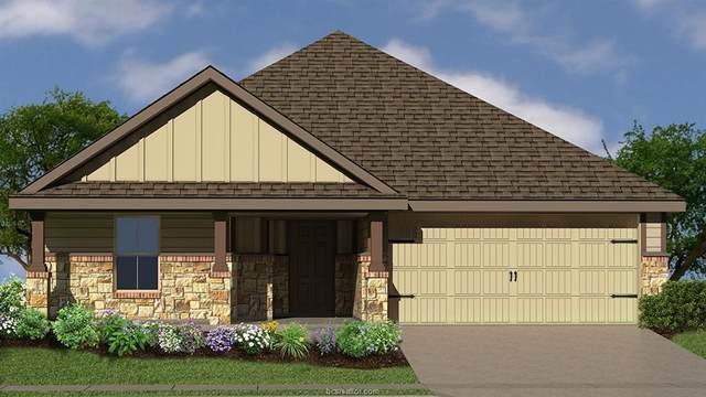 1934 Cartwright Street, Bryan, TX 77807 (MLS #20013554) :: Chapman Properties Group