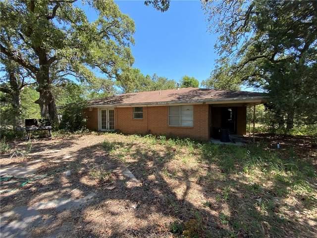 7888 Pin Oak Road, Franklin, TX 77856 (MLS #20013580) :: RE/MAX 20/20