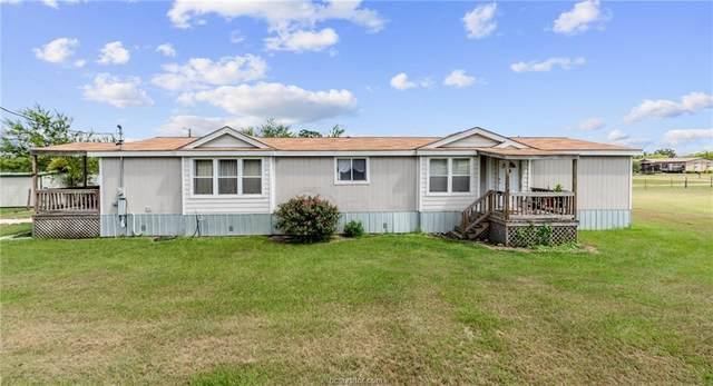 4701 Sagebrush Drive, Bryan, TX 77808 (MLS #20013585) :: Treehouse Real Estate