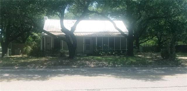 1010 E 29th Street, Bryan, TX 77803 (MLS #20013586) :: RE/MAX 20/20