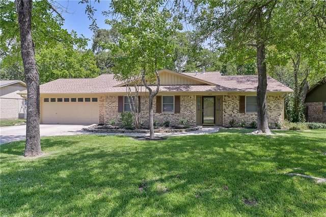 1903 Langford Street, College Station, TX 77840 (MLS #20013615) :: Chapman Properties Group