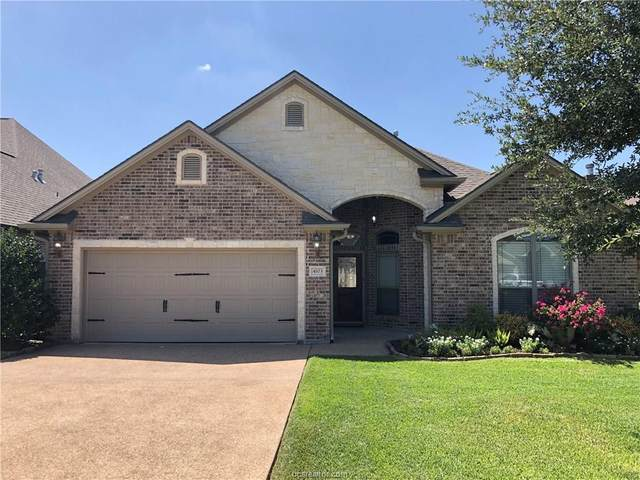 4103 Rocky Oak Court, College Station, TX 77845 (MLS #20013620) :: NextHome Realty Solutions BCS