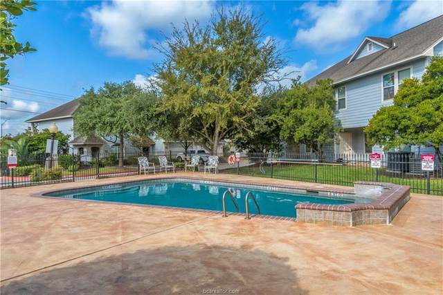 1250 Canyon Creek, College Station, TX 77840 (MLS #20013645) :: The Lester Group