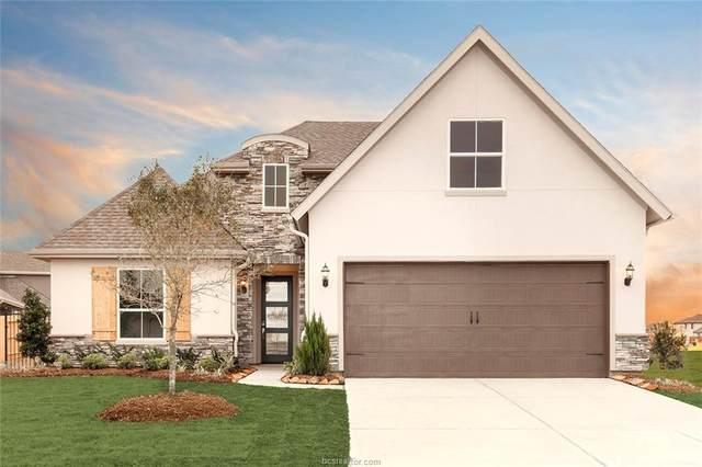 3635 Hardin Hills Drive, College Station, TX 78745 (MLS #20013683) :: Cherry Ruffino Team