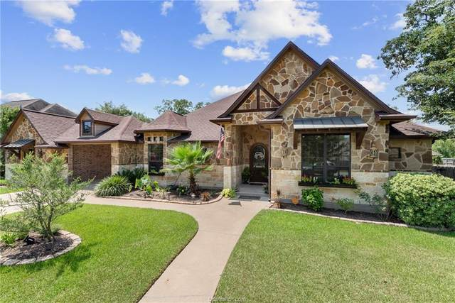4302 Whitwick Place, College Station, TX 77845 (MLS #20013691) :: NextHome Realty Solutions BCS