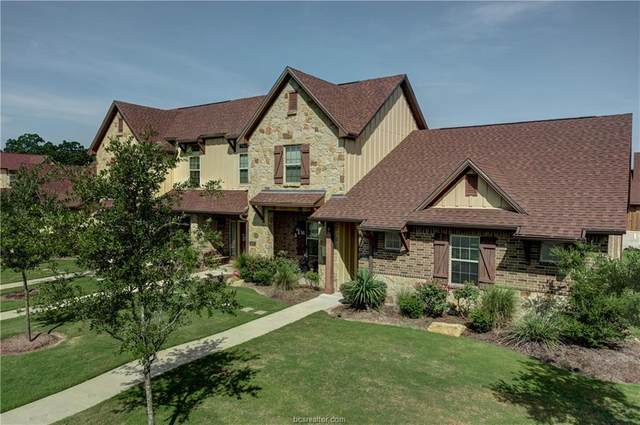 3323 Lieutenant, College Station, TX 77845 (MLS #20013704) :: NextHome Realty Solutions BCS