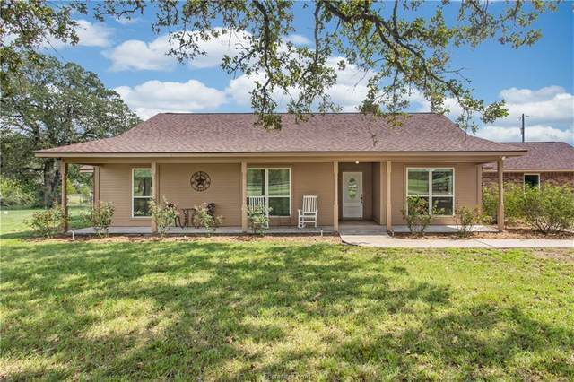 5977 Koppe Bridge Road, College Station, TX 77845 (MLS #20013720) :: Chapman Properties Group