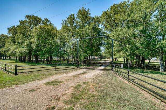 6287 Old Spanish Trail, Bryan, TX 77807 (MLS #20013737) :: Treehouse Real Estate