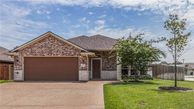800 Dove Run, College Station, TX 77845 (MLS #20013743) :: NextHome Realty Solutions BCS