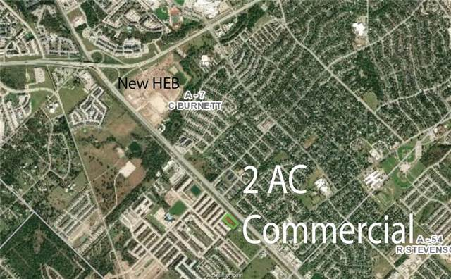 2 ac Tang Cake Drive, College Station, TX 77845 (MLS #20013758) :: Chapman Properties Group