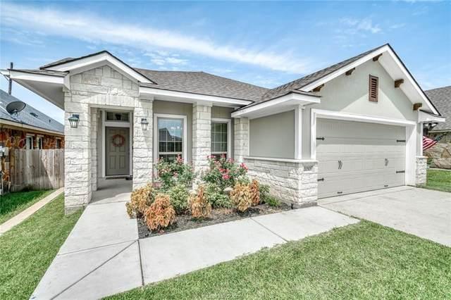 2010 Birdie Court, Navasota, TX 77868 (MLS #20013760) :: Chapman Properties Group