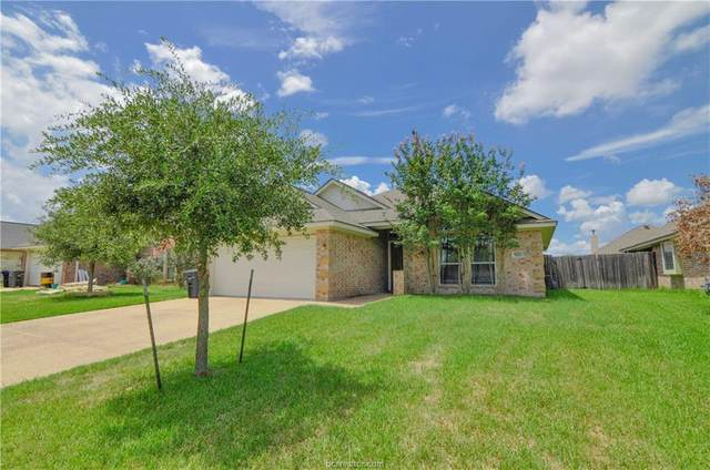 921 Turtle Dove Trail, College Station, TX 77845 (MLS #20013771) :: NextHome Realty Solutions BCS