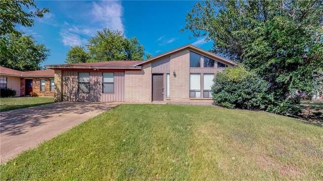 1210 S Dexter Drive, College Station, TX 77840 (MLS #20013776) :: Chapman Properties Group