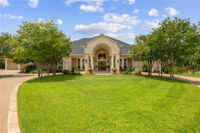 13822 Apricot Glen, College Station, TX 77845 (MLS #20013784) :: Cherry Ruffino Team