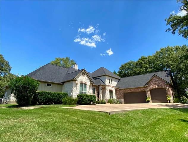 9412 Belgrave Square, Iola, TX 77861 (MLS #20013791) :: Chapman Properties Group