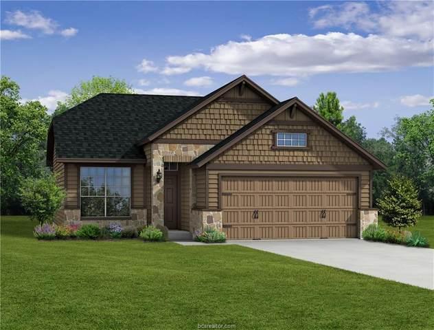 2030 Theresa Drive, Bryan, TX 77807 (MLS #20013810) :: Chapman Properties Group