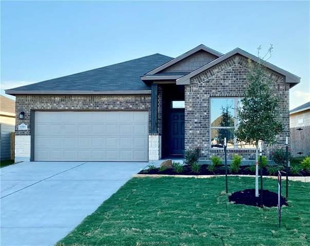 6316 Rockford Court, College Station, TX 77845 (MLS #20013844) :: Chapman Properties Group