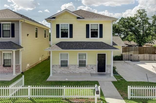 114,116,118 Lynn Drive, Bryan, TX 77801 (MLS #20013847) :: BCS Dream Homes