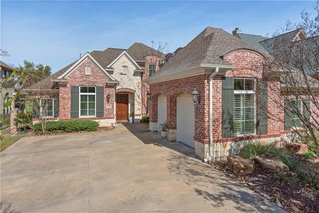 4407 Willowick Drive, Bryan, TX 77802 (MLS #20013881) :: Chapman Properties Group