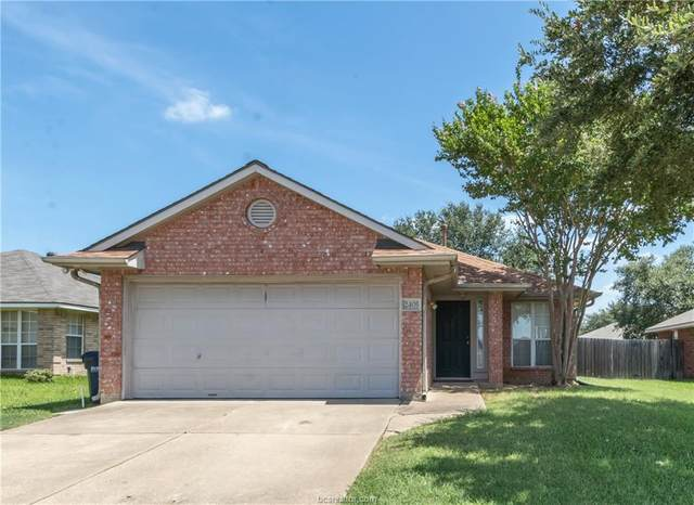 2405 Antelope Lane, College Station, TX 77845 (MLS #20013884) :: NextHome Realty Solutions BCS