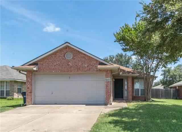 2405 Antelope Lane, College Station, TX 77845 (MLS #20013884) :: Chapman Properties Group