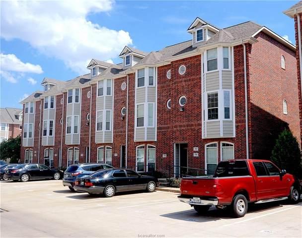 1198 Jones Butler #908, College Station, TX 77840 (MLS #20013904) :: Treehouse Real Estate